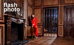Фотосессия в студии Flash-photo