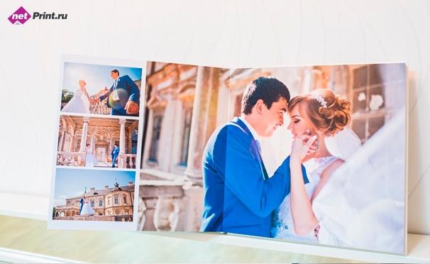Скидка на Печать фотокниг Принтбук Премиум и Принтбук Royal в твердой персональной обложке: 20 страниц (10 разворотов) или 60 страниц (30 разворотов). Скидка до 50%