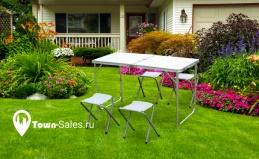 Мебель для пикника от Town-Sales