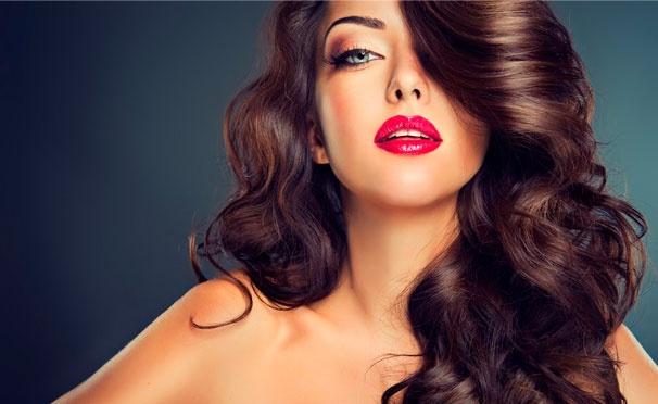 Итальянское 4-этапное биоламинирование волос, биозавивка, долговременная укладка, стрижка горячими ножницами, кератиновое выпрямление волос, окрашивание в несколько оттенков и многое другое в центре красоты и здоровья «Гранд Парк». Скидка до 88%