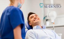 Чистка, лечение и реставрация зубов