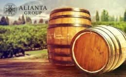 Брендовые напитки от Alianta Group