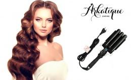 Плойки для волос Arkatique