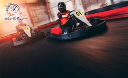 Крытый картинг-клуб Kart Planet