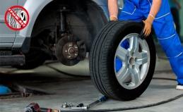 Шиномонтаж и балансировка колёс