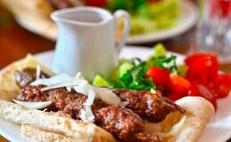 Грузинский ресторан «Тавадури»