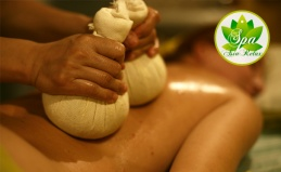 Услуги spa-салона Asia Relax & Spa