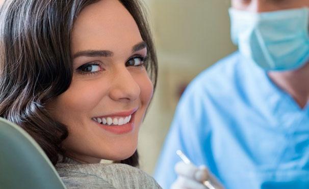 Стоматологические услуги в клинике Smile Power: имплантация, отбеливание зубов, установка коронки или пломбы, имплантаты и не только! Скидка до 88%