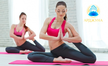 Йога, индийские танцы, стретчинг