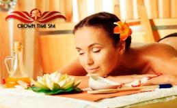 Spa-ритуалы в Crown Thai Spa