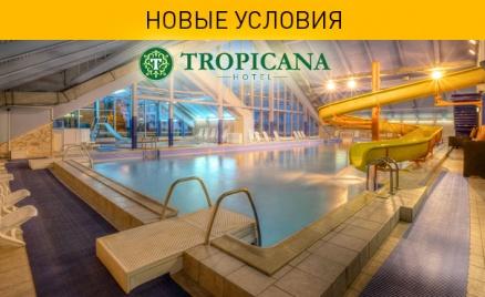 Отель «Тропикана»