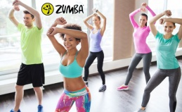 ZUMBA® в сети студий ZumbaClass