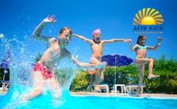 Отель «Лето-Клуб» в Севастополе