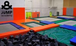 Батутный центр Pro Jump Academy