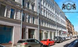 Хостел «Гостиный дом на Невском»