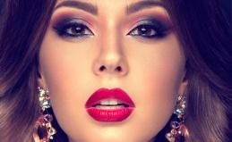Курсы макияжа от «Школы Великановой»