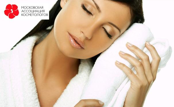 Скидка на Алмазный пилинг, RF-лифтинг и плазмотерапия лица, шеи, рук, зоны декольте или кожи головы в клинике «Мак». Скидка до 89%