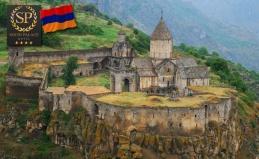 Отдых в Армении в Sochi Palace 4*