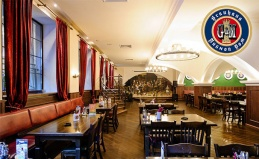 Ресторан Brauhaus G&M