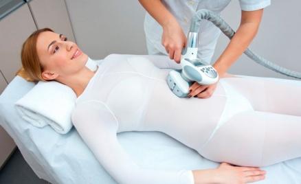 LPG-массаж в салоне «Красотка»