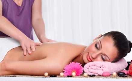 Салон Visan: массаж и spa-программы