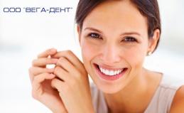 УЗ-чистка зубов с AirFlow
