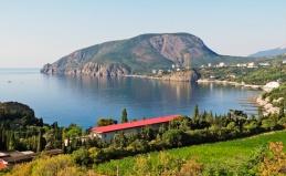 Отдых в отеле «Партенит» в Крыму