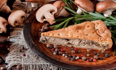 Осетинские пироги от Art-rco