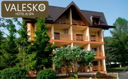 Отдых в отеле Valesko Hotel&Spa