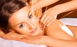 Spa-салон Dias: массаж, обертывание