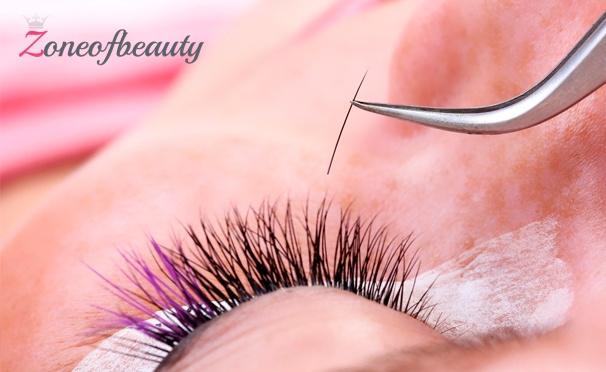 Скидка на Чистка лица, ламинирование и наращивание ресниц норкой в салоне «Мастерская красоты». Скидка до 84%