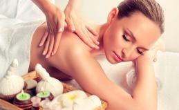 Beauty Revolu: массаж, spa-программы