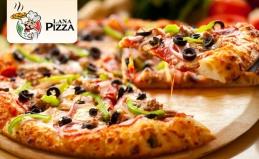 Пицца и пироги от «Лана Пицца»